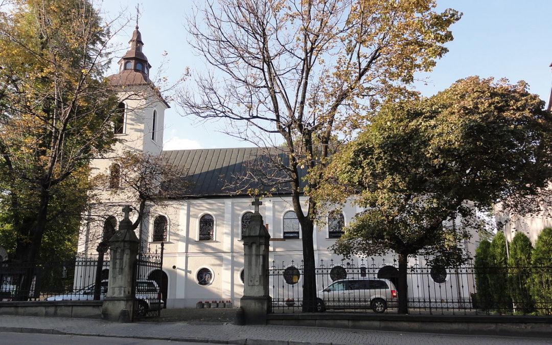 Najpiękniejsze kaplice w Bielsku-Białej i zabytkowe kościoły – gdzie wziąć ślub konkordatowy?