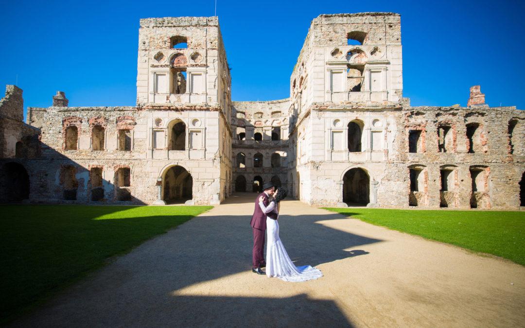 Jak przygotować się do sesji ślubnej w plenerze