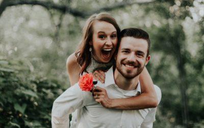 Sesja zdjęciowa dla par